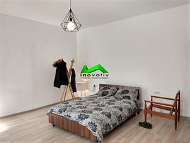Apartament de vânzare 2 camere în Sibiu, Piata Cluj