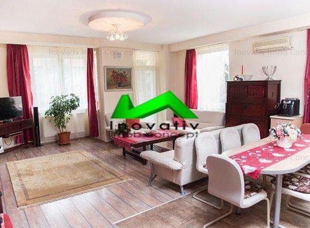 Apartament 3 camere,decomandat,zona Milea - imaginea 1