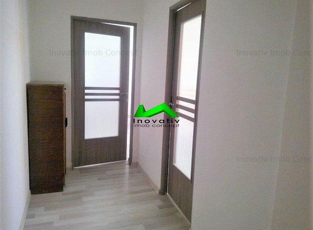 Apartament 2 camere, decomandat,balcon,strada Rahovei - imaginea 1