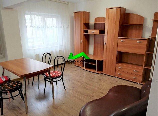 Apartament 3 camere, Siretului/C.Dumbravii - imaginea 1