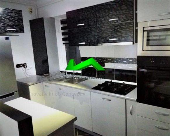 Apartament 3 camere, mobilat, Turnisor - imaginea 1