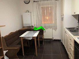 Apartament de închiriat 4 camere, în Sibiu, zona Ştrand