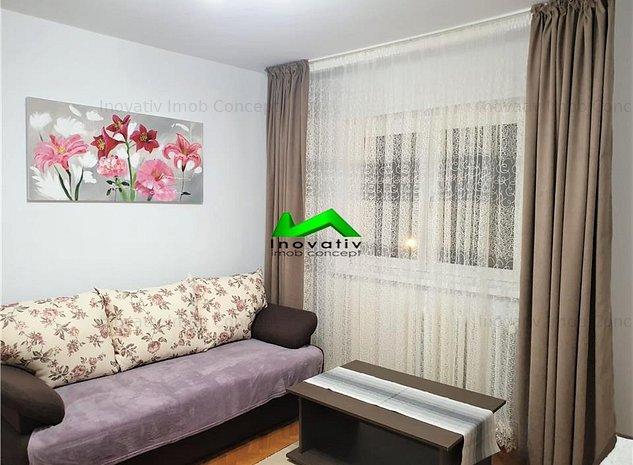 Apartament 2 camere,decomandat,Dioda/Finante - imaginea 1