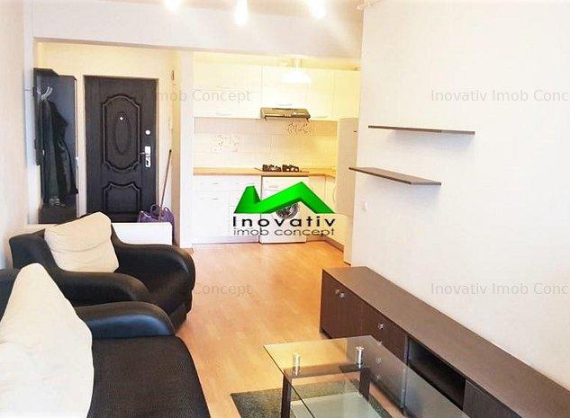 Apartament 2 camere,prima inchiriere,D.Stanca/Kaufland - imaginea 1
