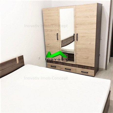 Apartament 2 camere, Doamna Stanca/Dedeman - imaginea 1