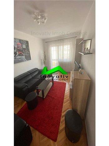 Apartament 3 camere ,decomandat,2 bai,Calea Dumbravii - imaginea 1