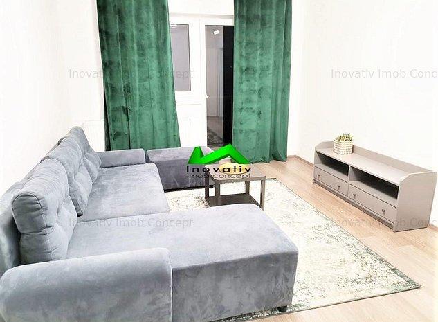 Apartament2 camere,decomandat,Cartierul Arhitectilor - imaginea 1