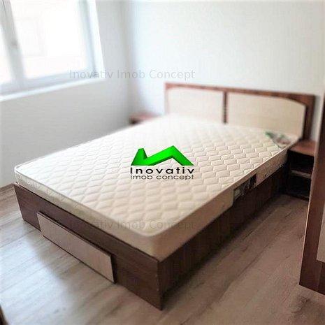 Apartament 3 camere,mobilat,utilat,Calea Surii Mici - imaginea 1