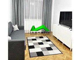 Apartament de închiriat 2 camere, în Sibiu, zona Valea Aurie
