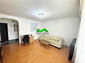 Apartament de închiriat 2 camere, în Sibiu, zona Hipodrom 4