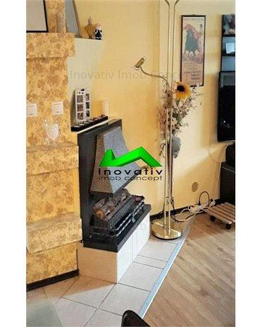 Casa,singur in curte,4 camere,zona Lazaret/Redal - imaginea 1