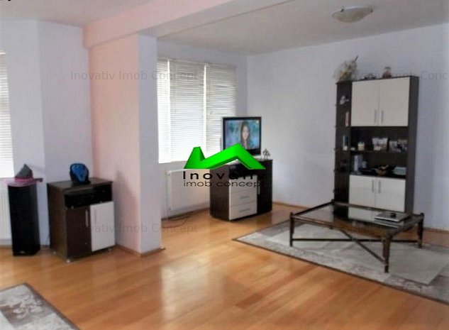 Casa 4 camere,teren 420mp,zona Terezian - imaginea 1