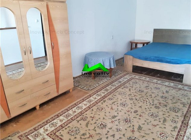 Casa individuala,5 camere, 260 mp utili,zona Terezian - imaginea 1