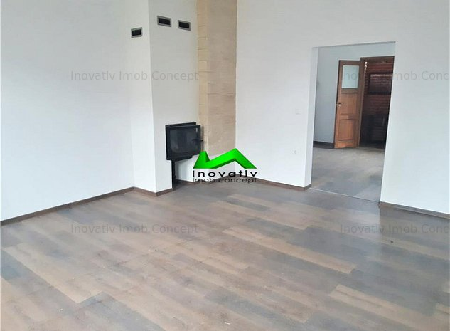 Casa individuala,5 camere,teren 250mp,pivnita,sauna,zona centrala - imaginea 1