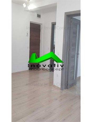 Spatiu birouri,3 camere,gradina,Calea Cisnadiei - imaginea 1