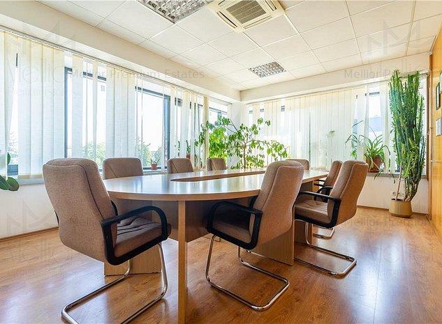 Spatii birouri sau industrie usoara, 5.5 Euro/mp! - imaginea 1