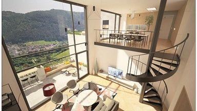 Apartament de vânzare 4 camere, în Brasov, zona Centrul Istoric