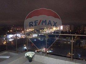 Penthouse de vânzare sau de închiriat 2 camere, în Bucuresti, zona Splaiul Unirii