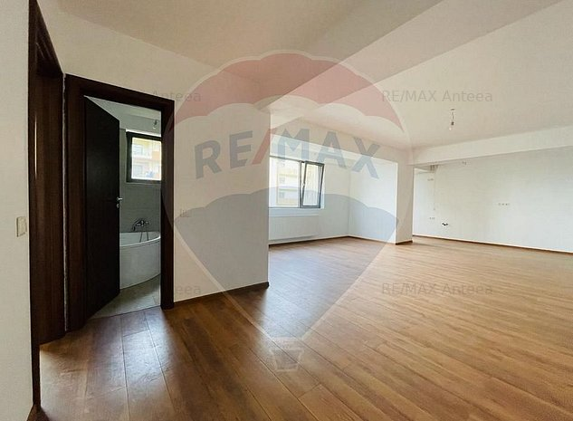 Apartament nou si spatios - Pipera - imaginea 1