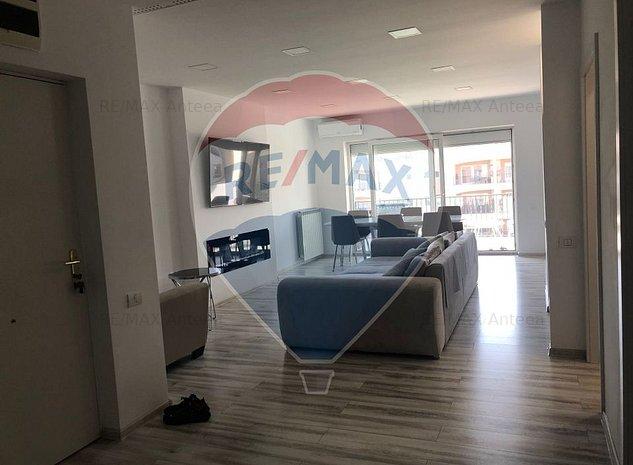 Apartament de LUX in Complex IBIZA SOL- - imaginea 1