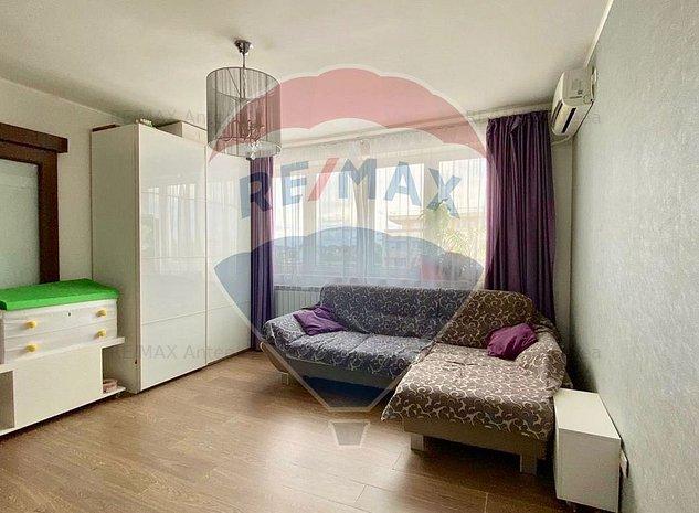 Apartament 3 camere, Calea Grivitei - imaginea 1