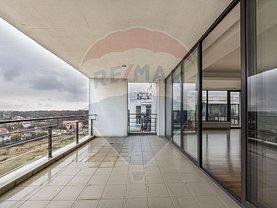 Penthouse de închiriat 4 camere, în Bucureşti, zona Pipera