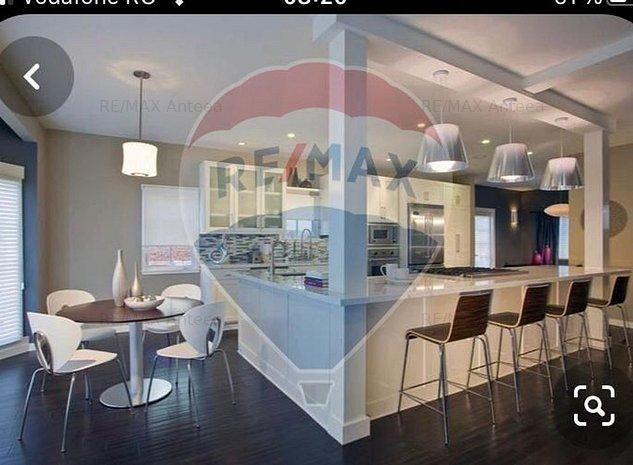 Vila de lux cu 7 camere - complet renovata in 2020 - primul chirias - imaginea 1