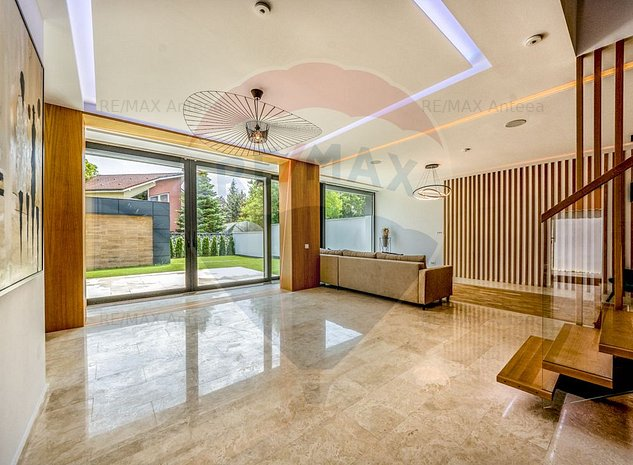 Smart Home Villas Iancu Nicolae | Oferta Exclusiva | Mobilat Lux - imaginea 1