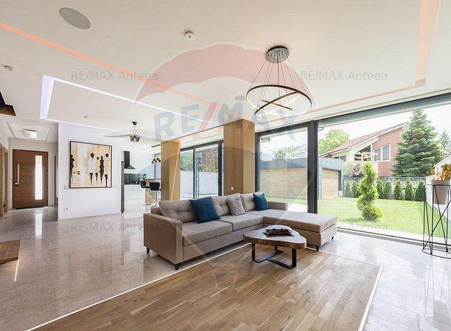 Smart Home Villas Iancu Nicolae | Oferta Exclusiva | 6 Camere - imaginea 1