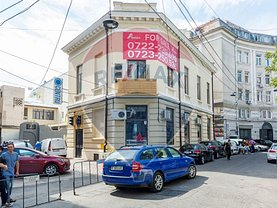 Vânzare ferma în Bucuresti, Centrul Istoric