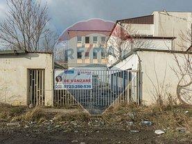 Vânzare spaţiu industrial în Bucuresti, Pantelimon