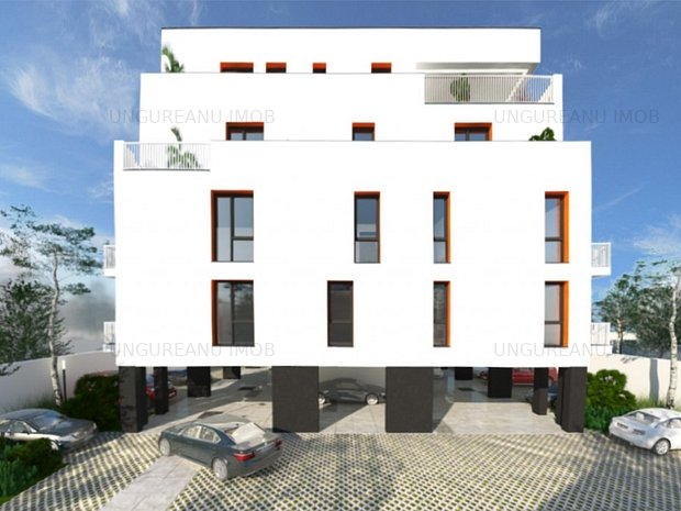 Apartamente 2 camere - imaginea 1
