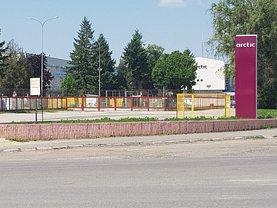 Teren constructii de vânzare, în Găeşti, zona Periferie