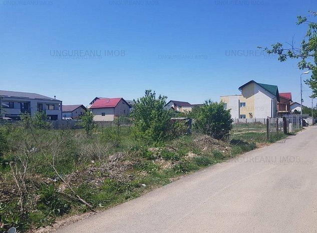 Th.Pallady -Zona Opel - str Lunca Bisericii , teren intravilan 4359 mp - imaginea 1