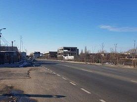 Teren constructii de vânzare, în Bucureşti, zona Liviu Rebreanu