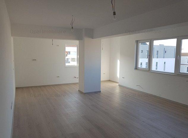 Primo-Apartament 3 camere decomandat,etaj 3 la cheie - imaginea 1