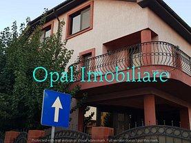 Casa de vânzare 7 camere, în Constanta, zona Tomis Plus