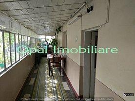 Casa de vânzare 4 camere, în Constanţa, zona Brătianu