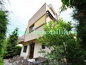 Casa de vânzare 6 camere, în Constanţa, zona Tomis Plus