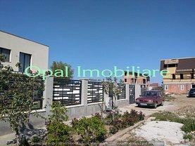 Teren construcţii de vânzare în Mamaia-Sat, Central