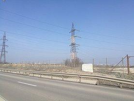 Teren constructii de vânzare, în Constanţa, zona Exterior Vest