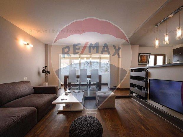 Apartament cu 4 camere de vanzare in zona Girocului - imaginea 1