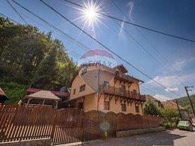 Casa de vânzare sau de închiriat 14 camere, în Moneasa