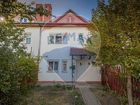 Casa de închiriat 4 camere, în Timisoara, zona Lunei