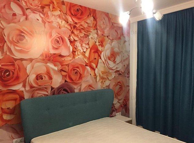 Apartament 2 camere GranVia Park Metrou Lujerului - imaginea 1