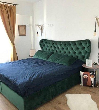 Duplex 3 camere GranVia Park Lujerului - imaginea 1