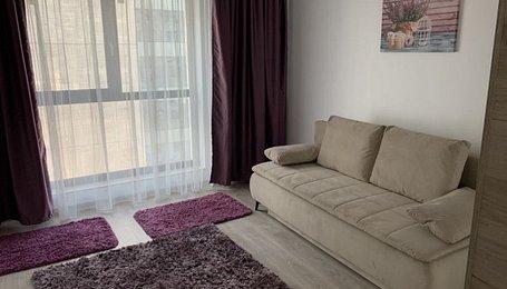 Apartamente Bucureşti, Lujerului