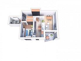 Apartament de vânzare 2 camere, în Cluj-Napoca, zona Andrei Muresanu