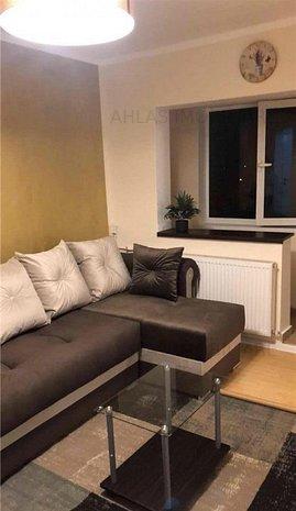 Apartament 1 camera zona Lipovei - amplasare excelenta - imaginea 1