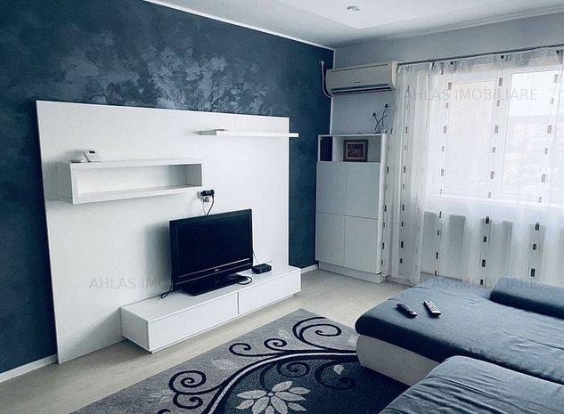 Apartament cu 2 camere situat in zona Lipovei  - imaginea 1